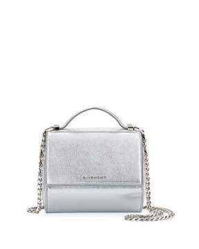 Givenchy Pandora Box Mini Chain Shoulder Bag