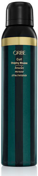 Oribe Curl Shaping Mousse, 5.7 oz.