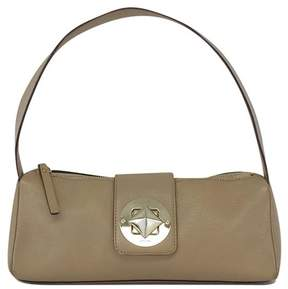 Kate Spade Tan Small Leather Handbag - TAN - STYLE