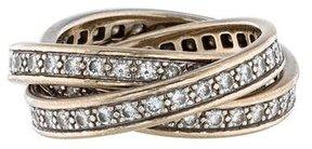 Cartier Trinity de Ring