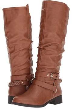 XOXO Martine Women's Shoes