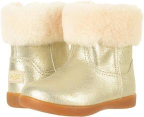 UGG Jorie II Metallic Girls Shoes