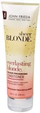 John Frieda Sheer Blonde Everlasting Blonde Conditioner