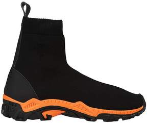 Marcelo Burlon County of Milan Boots Boots Men