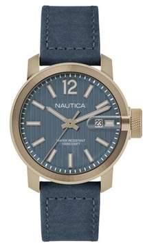 Nautica MEN'S WATCH SYDNEY 44MM