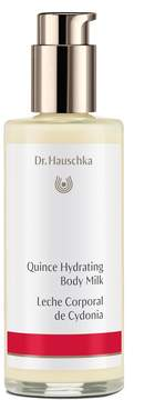 Dr. Hauschka Skin Care Quince Hydrating Body Milk by 4.9oz)