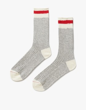 Beams Ragg Socks