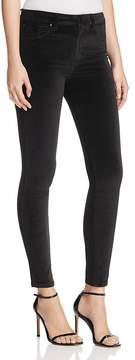 Aqua Velvet Skinny Jeans - 100% Exclusive