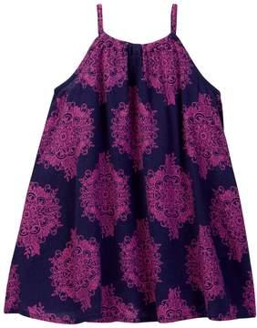 Tucker + Tate Printed Swingy Dress (Little Girls & Big Girls)