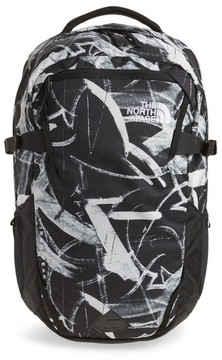 The North Face Men's Iron Peak Backpack - Black