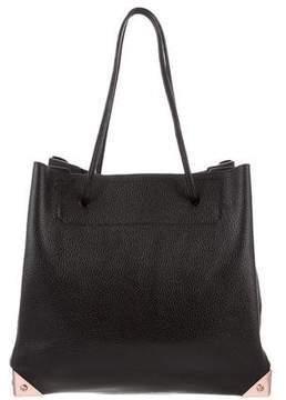 Alexander Wang Leather Prisma Tote Bag