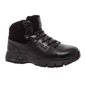 Fila Memory Breach Mens Steel Toe Work Shoes