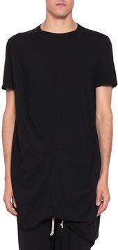 Drkshdw Smash Cotton T-shirt
