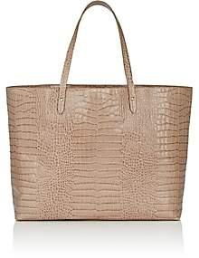 Barneys New York Women's Shopper Tote Bag-Gray