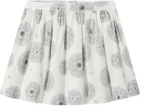 Jacadi Aretha Printed Skirt