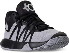 Nike Little Boys' Kd Trey 5 V Basketball Sneakers from Finish Line