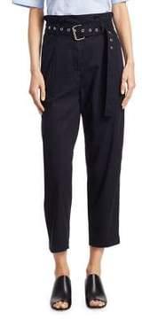 3.1 Phillip Lim Utility Cotton Pants