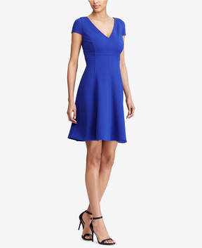 American Living Fit & Flare Dress