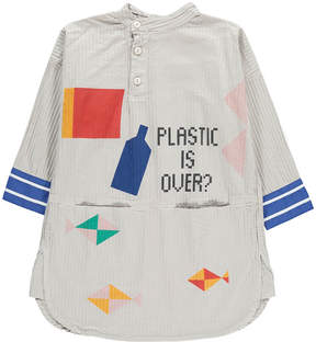 Bobo Choses Plastic Is Over Dress