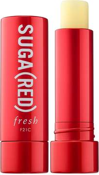 Fresh Suga(RED) Lip Treatment Sunscreen SPF 15