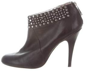 Ted Baker Studded Ankle Boots
