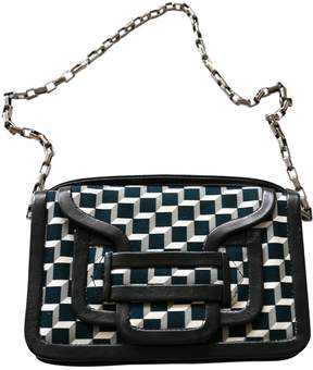 Pierre Hardy Cloth handbag