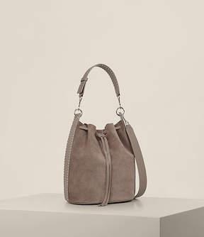 AllSaints Billie Bucket Bag
