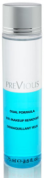Beauty by Clinica Ivo Pitanguy Dual Formula Eye Makeup Remover