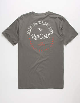 Rip Curl Second Hand Mens T-Shirt