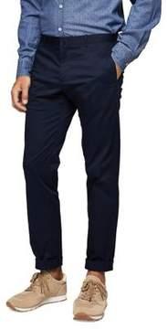 MANGO Classic Slim Chino Pants