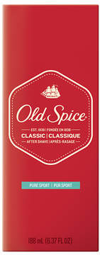 Old Spice Men's After Shave Pure Sport
