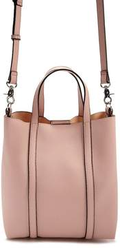 Forever 21 Pebbled Faux Leather Bag