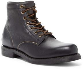 Frye Arkansas Lace Up Boot