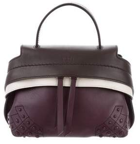 Tod's Small Wave Bag