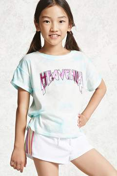 Forever 21 Girls Heavenly Tee (Kids)