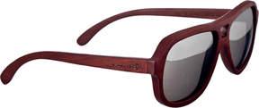 Earth Wood Cannon Sunglasses