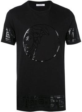 Versace Collection foil logo T-shirt