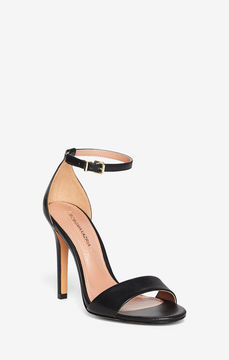 BCBGMAXAZRIA Ellettra Faux-Leather Sandal