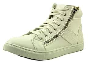 Material Girl Womens Everet Low Top Lace Up Fashion Sneakers.