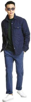 Joe Fresh Men's Essential Sweatshirt, JF Jag Green (Size XL)