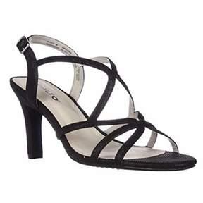 Rialto Rebekah Strappy Evening Sandals