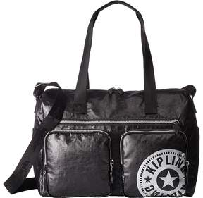 Kipling Stefany Bags - LACQUER BLACK - STYLE