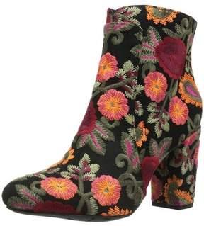 Mia Women's Rosebud Ankle Bootie.