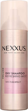 Nexxus Dry Shampoo Refreshing Mist for Volume