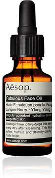 Aesop Women's Fabulous Face Oil