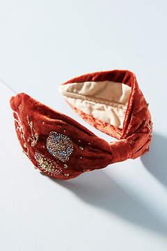 Anthropologie Aurelia Headband