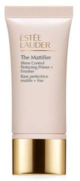 Estee Lauder The Mattifier Shine Control Perfecting Primer & Finisher- 1 oz.