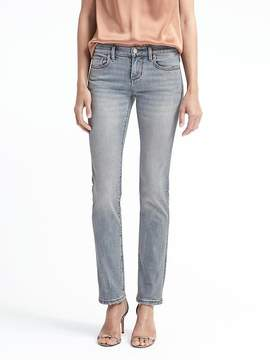 Banana Republic Light Wash Girlfriend Jean