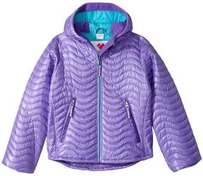 Obermeyer Comfy Jacket Girl's Coat