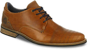 Bullboxer Men's Tapyn Cap Toe Oxford